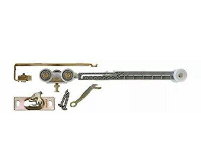 Johnson Hardware 1060 Soft Close Open Hanger Set 1500 1560