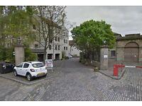 Garage / Lock Up to Rent in Sandport Development - Leith Edinburgh - £125pcm
