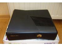 XBOX 360 (LOTS OF GAMES, 1 PAD, CHEAP)