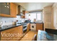 FANTASTIC 3 DOUBLE BEDROOM APARTMENT MINS FROM MILE END TUBE