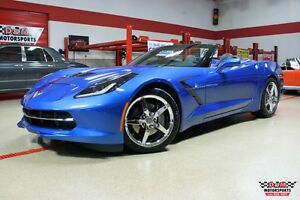 2014-CORVETTE-STINGRAY-CONVERTIBLE-1-744-MILES-AUTO-CHROMES-MULTI-MODE-HEADS-UP