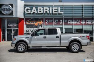 2010 Ford F-150 XLT 6.5-ft.Bed 4W