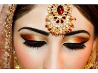 Asian Bridal Makeup Artist (5 years experience as a MUA)