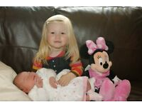 Experienced Glasgow West End based Childcare practitioner / Teacher/Babysitter/Childminder Available