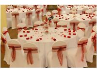 Wedding Decorations & Events Business for Sale