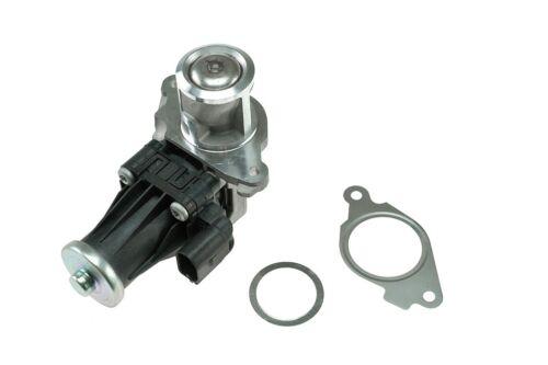 AGR Valve Exhaust Gas Recirculation for opel-astra J 1.3CDTI 09 CORSA D