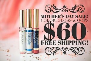 LipSense sale and giveaway