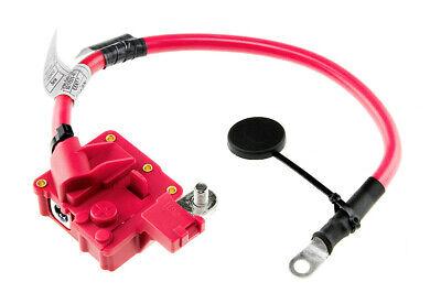 New Battery Lead Cable Loom Overload Protection plus for BMW E90 E91E92 OE V