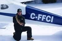 Cessna 140 aircraft, airplane