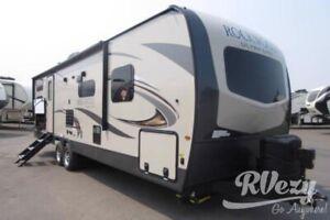 2019 Rockwood Ultra Lite (Rent  RVs, Motorhomes, Trailers & Camp