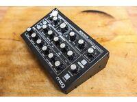Moog Minitaur Analog Bass Synthesizer Rev 2