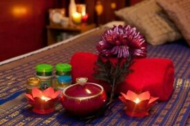 'Real Wat Ton Pho' Traditional Thai Massage