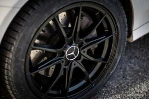 2018-2019 MERCEDES WINTER TIRE&WHEEL PACKAGES FOR GLE / GLS