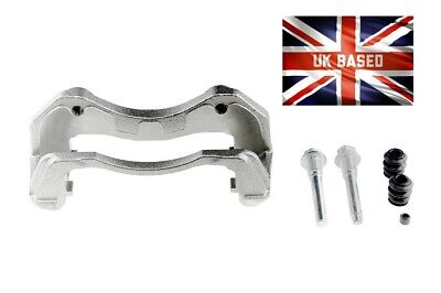NTY BRAKE CALIPER BRACKET FOR MITSUBISHI OUTLANDER I/II/III 02- /FRONT/ MR307282