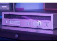 JVC T-X1L Radio Tuner Receiver