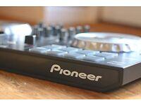 Pioneer Digital DJ Controller