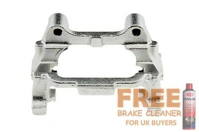 BRAKE CALIPER BRACKET REAR L/R FOR VW GOLF VI 04->, TOURAN 03->/HZT-VW-038A/