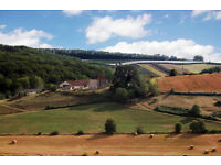 100 acre farm for sale in south of france