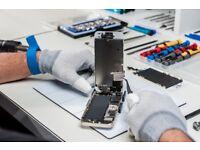Experienced Mobile Phone Repair Technician