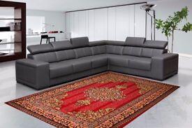 Persian Rug 100cm X 150cm