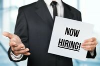 Limousine/Limo bus drivers wanted