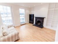 BEAUTIFUL 3 BED MAISONETTE WITH GARDEN KENTISH TOWN/CAMDEN