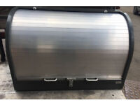 Commercial Grade Sturdy metal Bunkers / Storage Box / Chest. 1.5 Meter Wide- Lockable- USED