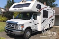 2011 Ford E450 (Rent  RVs, Motorhomes, Trailers & Camper van  Vancouver Greater Vancouver Area Preview