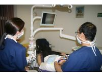 Trainee Dental Nurse/Qualified Dental Nurse for a busy practice in Consett. Full training given.