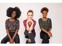 Lady Clothing/Lady Dress/Top Short/Lady Scottish Shirt/Maxi Dress Wholesale Bulk Available