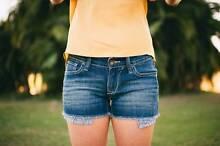 Denim Shorts - Bulk Sale Carlton Kogarah Area Preview