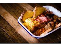 Commis Chef - Boston Tea Party - Bristol
