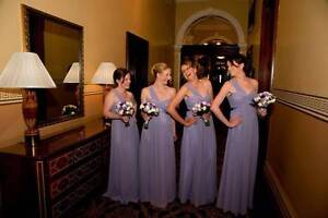 Stunning evening/formal/bridesmaid dress Size 8-10 Red Hill Brisbane North West Preview