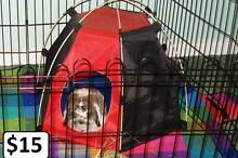 Pet Tents for Small Animals Mount Waverley Monash Area Preview