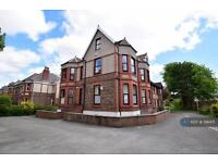 2 bedroom flat in Ashburton Road, Wirral, CH43 (2 bed)