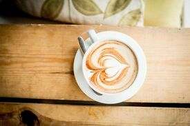 Cafe Supervisor/ Barista
