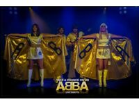 ABBA TRIBUTE ...TAKE A CHANCE ON US