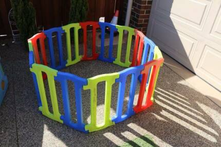 play pen various