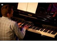 Professional Jazz, Soul Pianist/ Keyboard Player Available