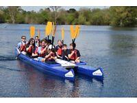 Volunteer to lead activities for children age 8-10 in Datchet