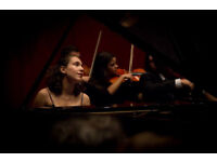 Professional Concert Pianist Offering Piano Lessons in Cardiff for All Ages and Abilities