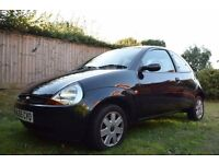 Ford KA 1.3 collection - great first car!