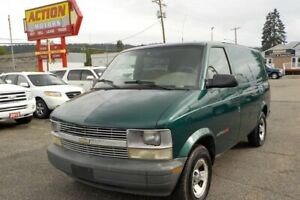 Chevrolet Astro | Great Deals on New or Used Cars and Trucks