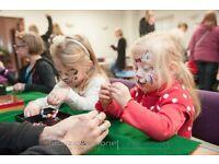 The Fairy Tale Fair - Christmas Craft Fair Patcham
