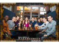 Swindon 18-30 Professionals
