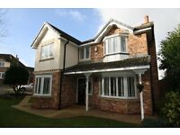 Modern Four Doubled Bedroomed Detached House, Double Garage, Solar Panels, easy access to M1 & AMRC