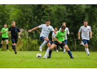 referees needed for community adult football - friendly south manchester Sunday league
