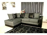 SALE OFFER AVAILABLE ON ALL NEW CHENILLE FABRIC CORNER & 3+2 SEATER SOFA SET AVAILABLE IN STOCK