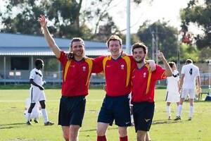 Soccer/Football Players Wanted - Quality SouthEast Melbourne Club Hawthorn Boroondara Area Preview