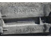 Marley Roof & Ridge Tiles